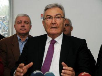 Rektör İbiş'ten Baykal'ın sağlık durumuna ilişkin açıklama