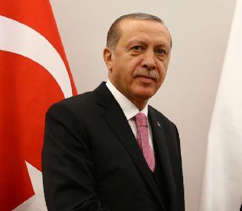 Erdoğan, Portekiz Dışişleri Bakanını kabul etti