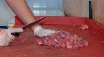 'Tavuk eti ve kırmızı et için 21 Ekim'de görüşülecek'