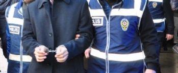 Zaman Gazetesi eski il temsilcisi FETÖ'den tutuklandı