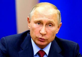 Putin'den Amerikalılara: Trump'a saygı duyun