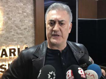 Sinema ve dizi oyuncusu Tamer Karadağlı emniyete geldi