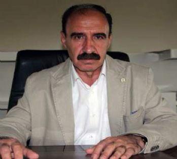 HDP Kuşadası İlçe Başkanı gözaltında