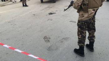 Mısır'da çatışma: 20 polis öldü, 8 polis yaralandı