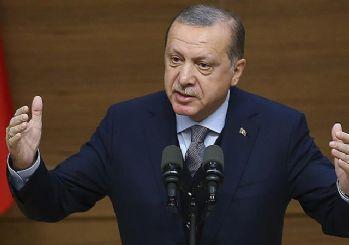 Erdoğan'dan Trump'a sert gönderme!