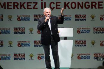 'Türkiye'ye hiçbir ülke ayar veremez'