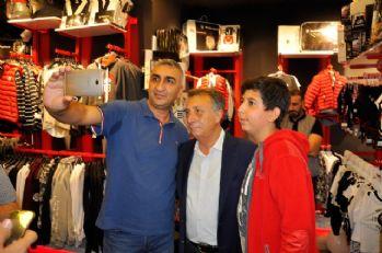 'İnşallah derbi Beşiktaş'a yarayacak şekilde biter'