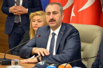 'Gülen'in iadesini engelleyecek bir eksiklik kalmamıştır'