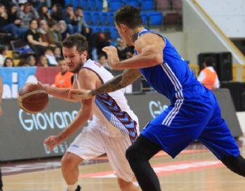 Trabzon rahat kazandı