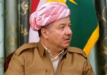 Barzani'ye büyük şok! Yargıya hesap verecek