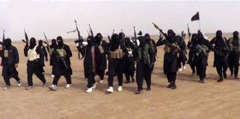 DEAŞ Irak ordusuna pusu kurdu: 9 ölü