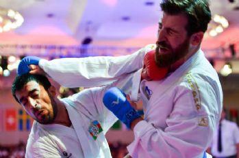 Dünya Karate Şampiyonası İspanya'da başlıyor