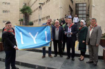 Akşener'in partisine suç duyurusu