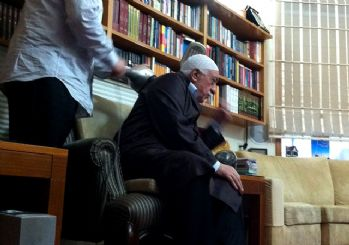 FETÖ lideri Gülen'in masaj görüntüleri ortaya çıktı!