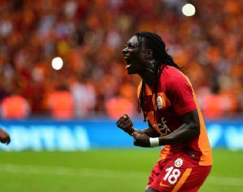 Galatasaray deplasmanda yenilmiyor