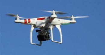 Türkiye'de ilk defa Drone Ligi yapılacak