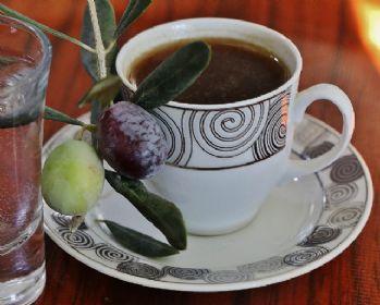 Bu da zeytin kahvesi
