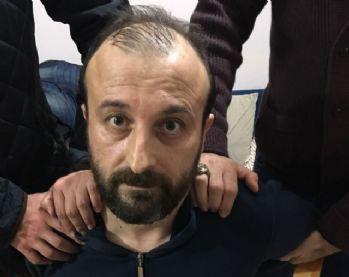 FETÖ'nün kilit isimi 'Sami' İstanbul'da yakalandı