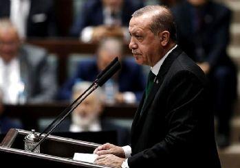 Erdoğan: Bizim bir şehidimizin kanı yüzlerce teröristin kanıyla ölçülemez!