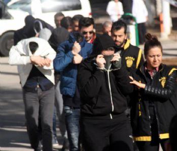 Eskort sitesinden rakiplerine 'siber saldırı'