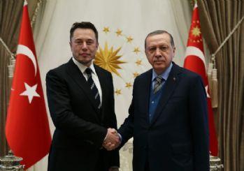 Çılgın Mucit Elon Musk'ın İstanbul planı!