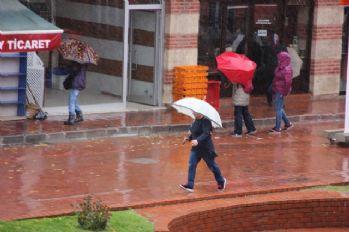 Meteoroloji'den yağış uyarısı! Hava sıcaklığı nasıl olacak?
