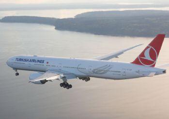 THY 10 ayda 57 milyon yolcu taşıdı