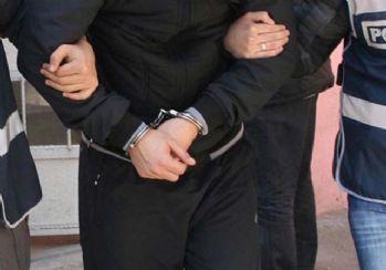 Antalya'da FETÖ operasyonları: 24 tutuklama