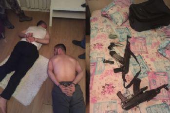 Bankacı kardeşini öldüren şahıs 260 gün sonra yakalandı