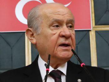 'Partimiz, AK Parti ile yan yana...'