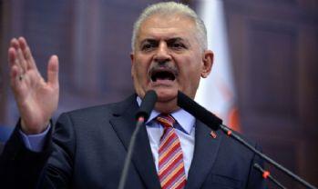CHP ve bir kısım medyaya 'Atatürk' eleştirisi