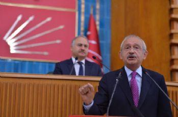 Kılıçdaroğlu: Lafla Atatürkçülük olmaz