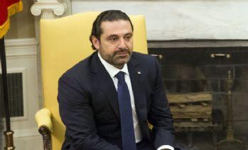 Hariri Lübnan'a döneceğini açıkladı