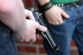Kaliforniya'da silahlı saldırı: 4 ölü, 2 yaralı