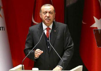 Cumhurbaşkanı Erdoğan'dan döviz mesajı: Dövizdeki şişkinlik bitecek!