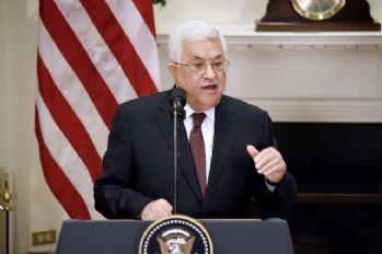Filistin'den Washington Temsilciliği tepkisi
