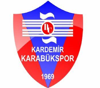 Karabükspor'da şok: Adaylıktan çekildi