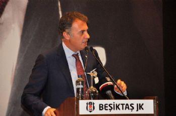 'Beşiktaş'ı aşağıya indirmek için ellerinden geleni yapıyorlar'