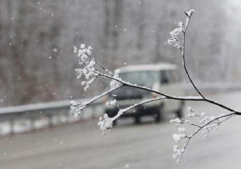 Meteoroloji alarm verdi Kar geliyor