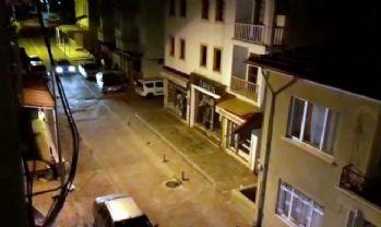 Muğla'da deprem paniği