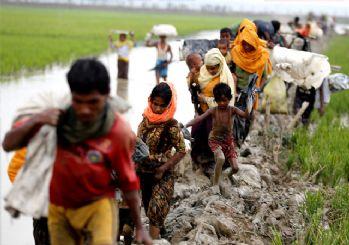 Myanmar ve Bangladeş anlaştı! Arakanlı Müslümanlar ülkelerine dönüyor