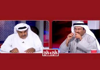 Kuveytli gazeteciden skandal İsrail sözleri!