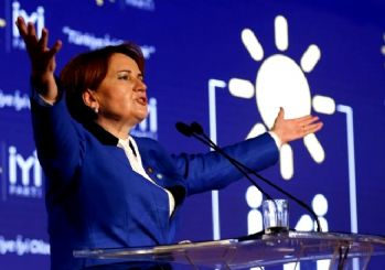 Meral Akşener'den İyi Parti'yi iktidara getirecek formül!