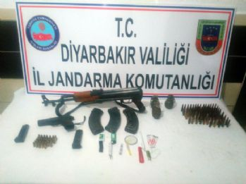 Nakliyecileri öldüren terörist ölü ele geçirildi