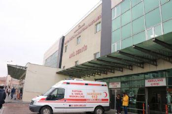Öğretmenleri taşıyan araç kaza yaptı: 5 yaralı