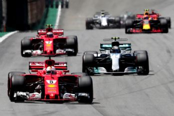 Formula 1 Dünya Şampiyonası'nda son durak Abu Dabi