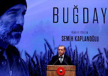 Erdoğan'dan Meltem Cumbul'a gönderme... Nezaket fukarası şahıslar