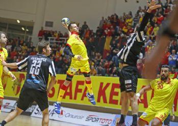 Göztepe, Yunan ekibini yendi