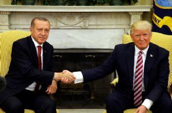 Cumhurbaşkanlığından kritik görüşmeye ilişkin açıklama