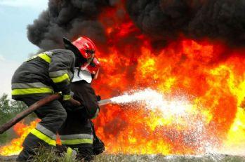 Batum'da otelde yangın: 4 ölü, 10 yaralı
